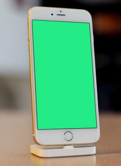 Mockup - IPhone 6S