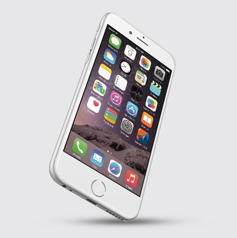 iPhone 6 Plus - Free Mockup