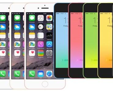 CSSDevices iPhone