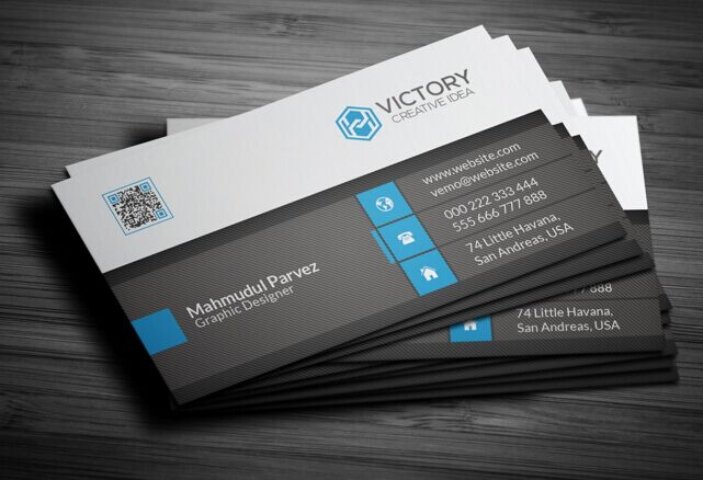 Business card template psd etamemibawa business card template psd cheaphphosting Choice Image