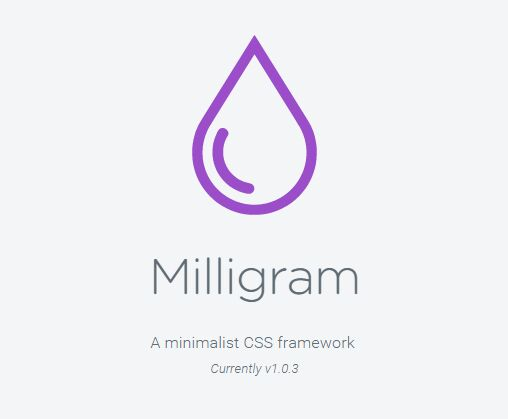 milligram