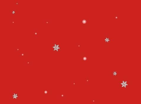 nice-Snowing