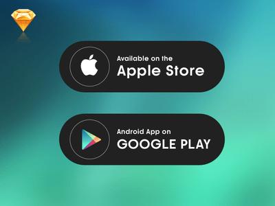 Download App Button