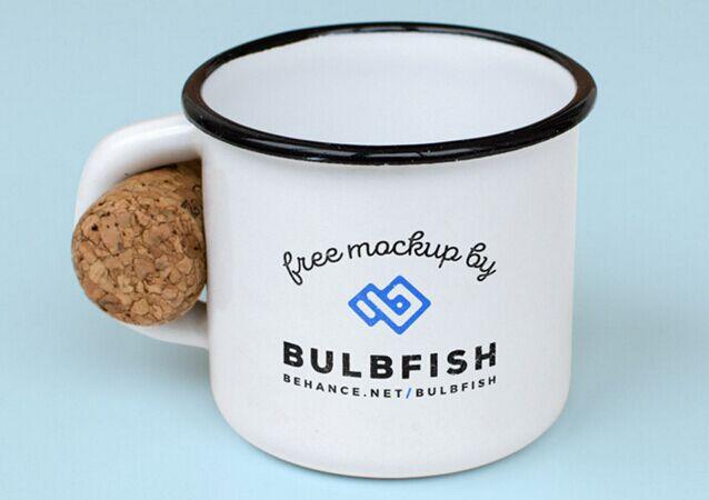 Free Mug Mockups