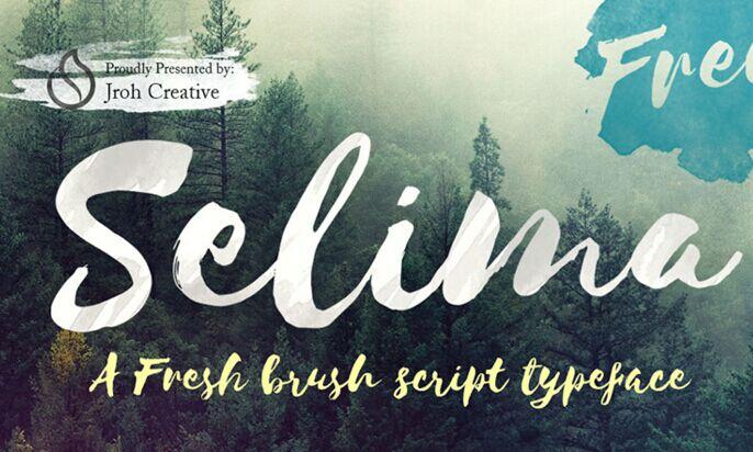 SelimaSelima Script