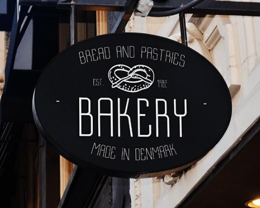 Bastell –– Free typeface