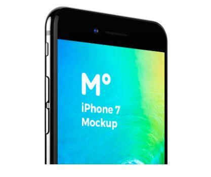 iphone-7-jet-black-mockup-psd
