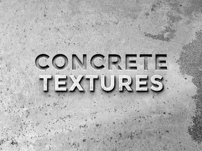 free-concrete-textures-pack