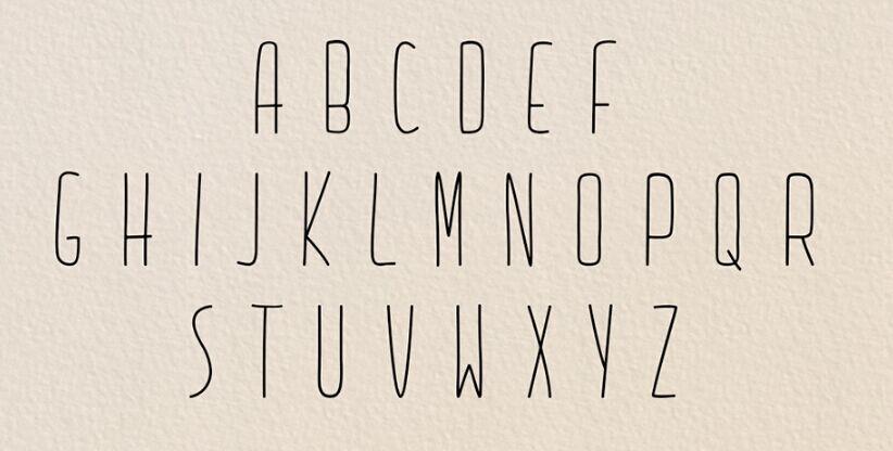 katona-free-font