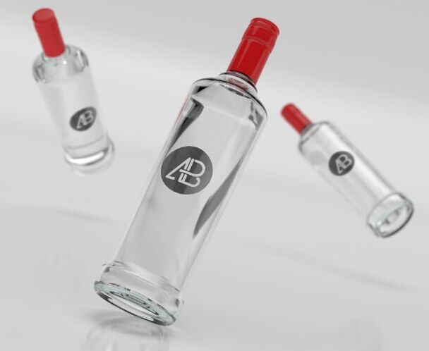 realistic-vodka-bottle-branding-mockup
