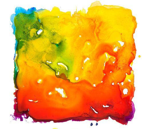6 Watercolor Textures Vol.3