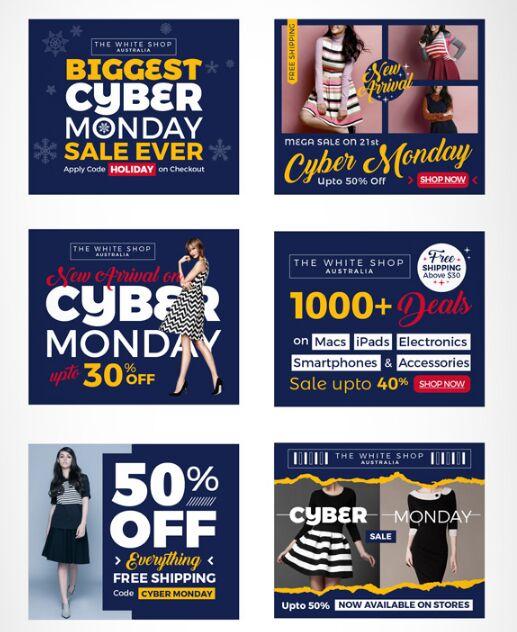 free-premium-cyber-monday-sales-deals-web-ads
