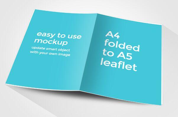 free-a4-folded-to-a5-leaflet-mockup-psd