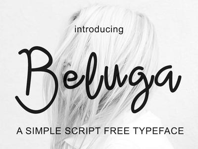 Beluga - Free Font