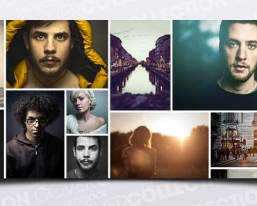 Facebook Cover Collection Freebie