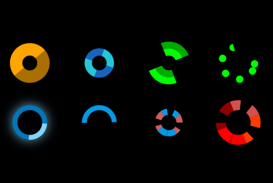 CSS Spinners & Loaders