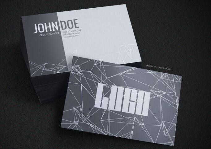 FREEBIE - Business Card