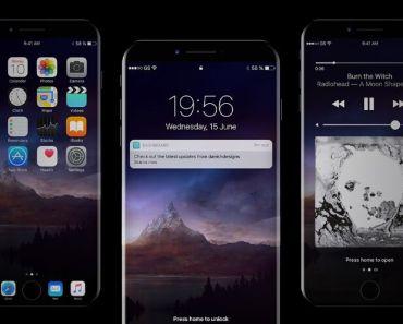 iPhone 8 Mockup Psd - Free Download