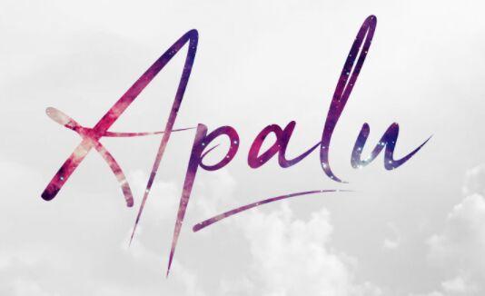 Apalu Brush Script