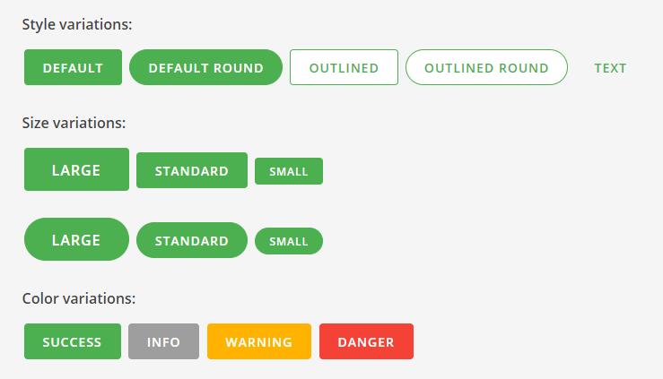 Mustard UI