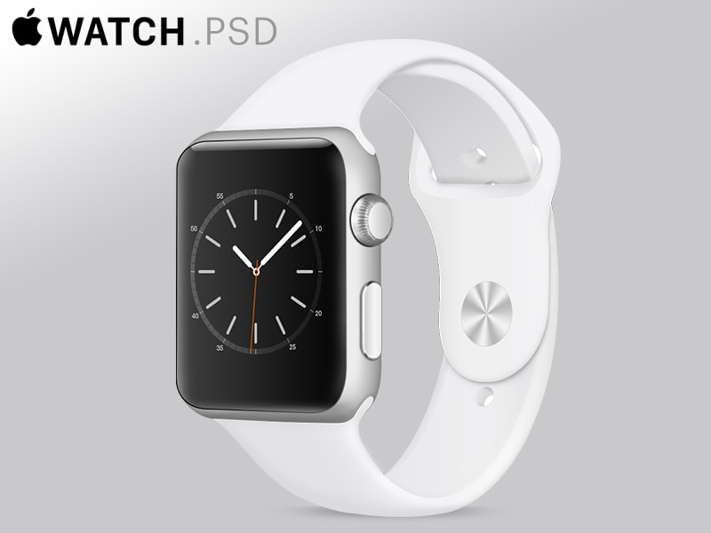 Apple Watch Mockup[PSD]-min