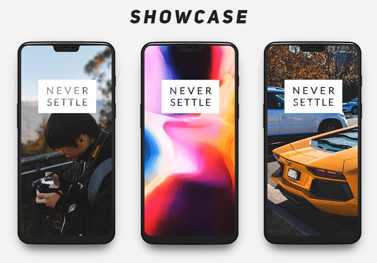 OnePlus 6 PSD Template-min