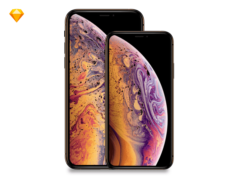 60+ Full Free iPhone X/XS/XR/XS Max And iPhone 8 Mock-ups