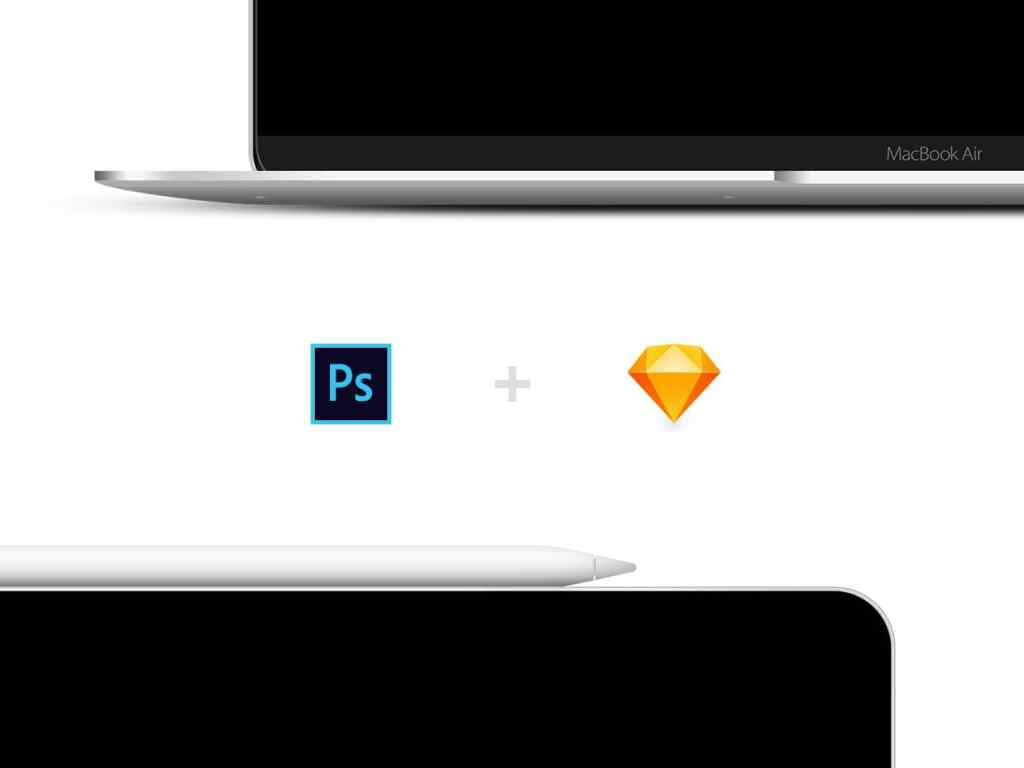 New iPad Pro & New MacBook Air