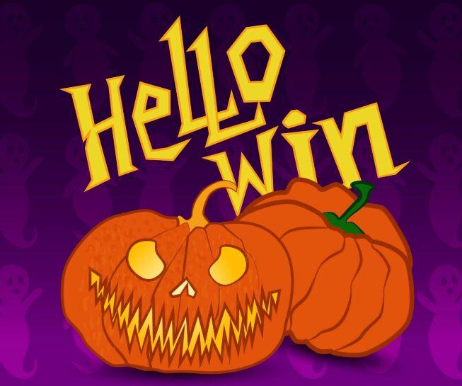 Free Halloween Pumpkins