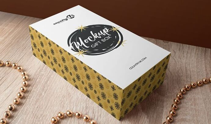 50 Best Packaging Mockups For Free Download 2020 Update 365 Web Resources