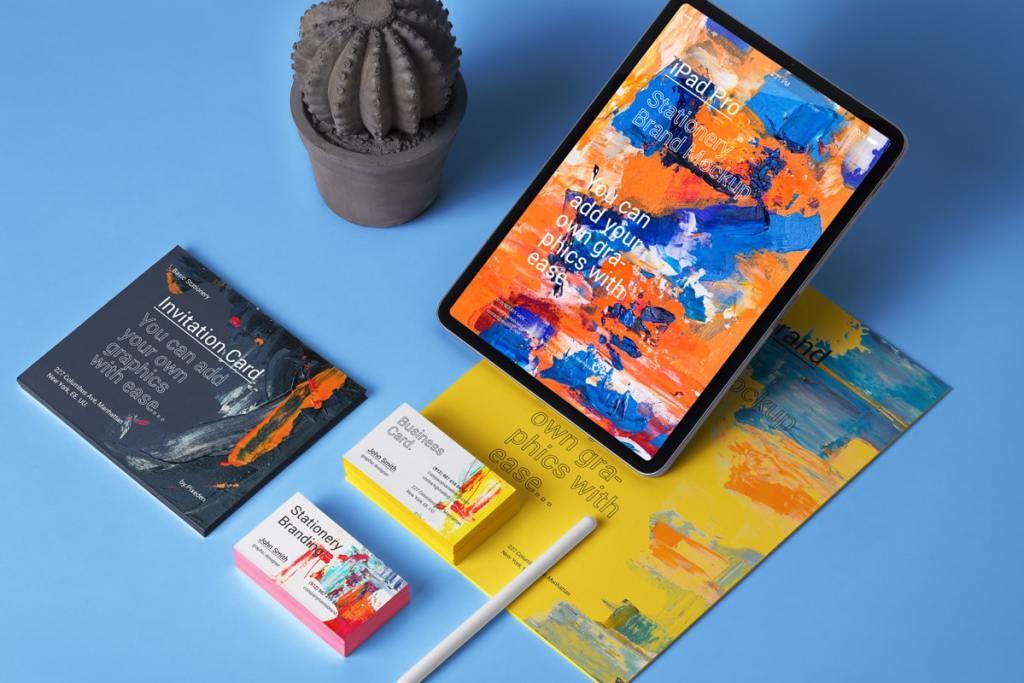 001-essential-stationery-branding-device-ipad-graphic-psd-mockup