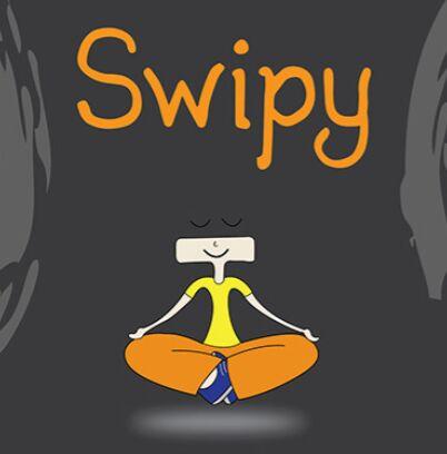 Swipy Free Font