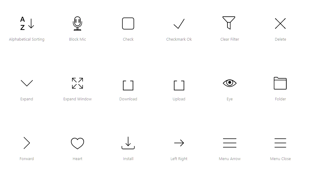 400 Animated Icons