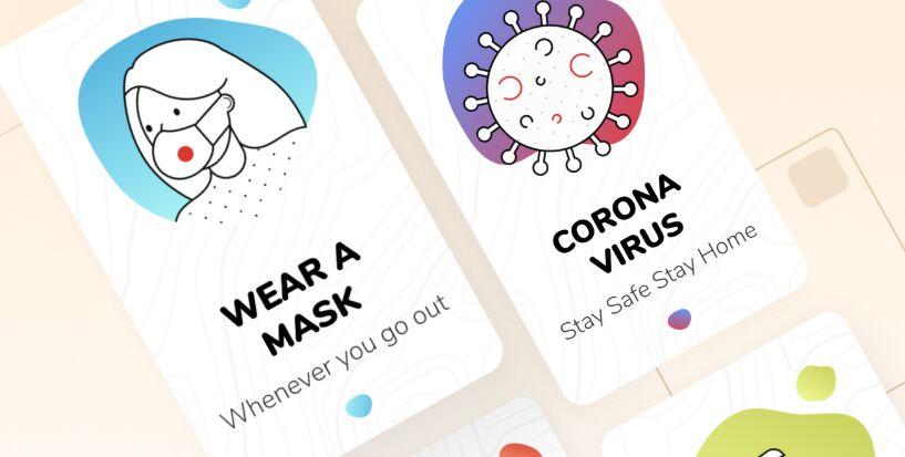 6 Free COVID 19 Icons