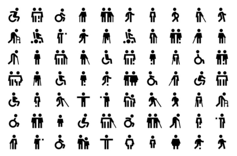 70 Inclusive Icons For Minorities