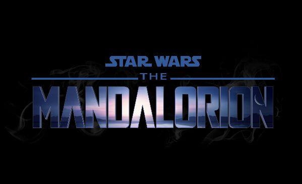 FREE Mandalorian Logo Text Effect