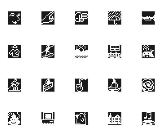 Emoji 1997 Figma