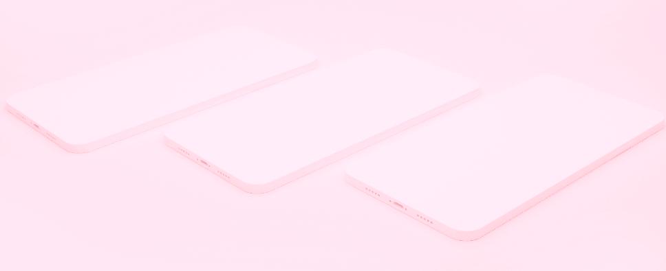 8 Generic Smartphone PSD Mockups 2