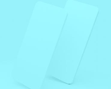 8 Generic Smartphone PSD Mockups 4