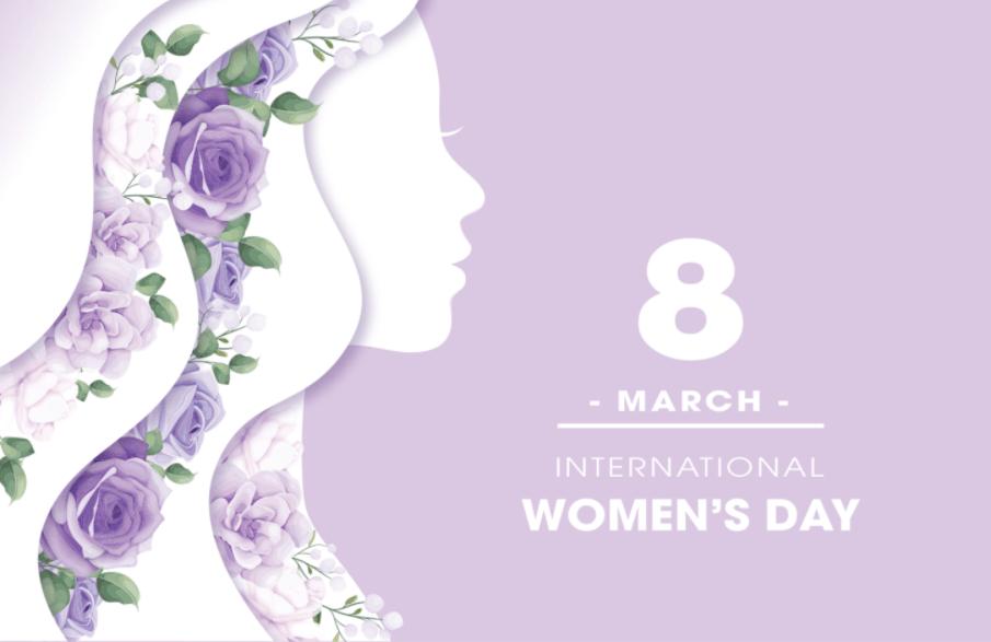 International Women's Day Illustration 3