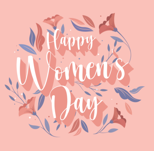 International Women's Day Illustration 4