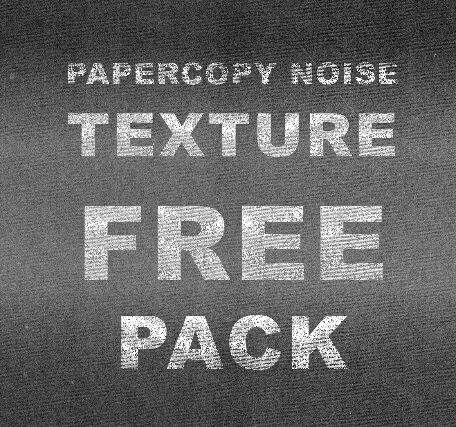 Papercopy Noise Textures Pack