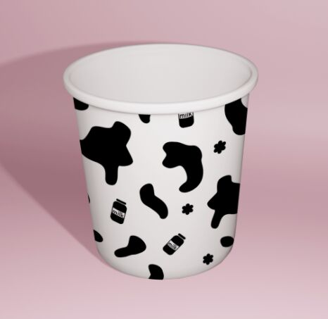 Paper Cup Mockup For Free