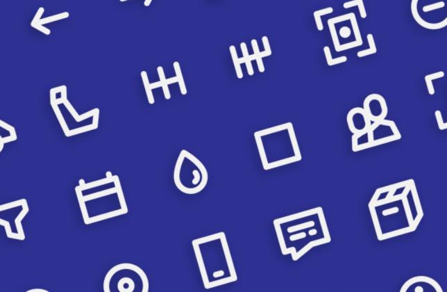50 Pixel Perfect Icon Set