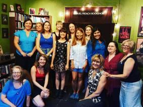 365 playwrights LA festival