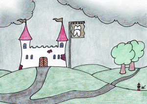 05a - Das Schloss der guten Fee