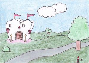 05b - Das Schloss der guten Fee