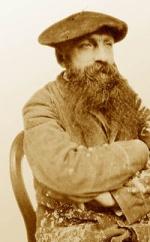 Evènements: Auguste Rodin