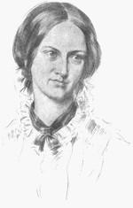Naissances: Charlotte Brontë