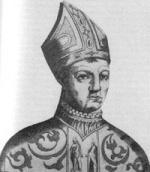 Evènements: Antipape Jean XXIII
